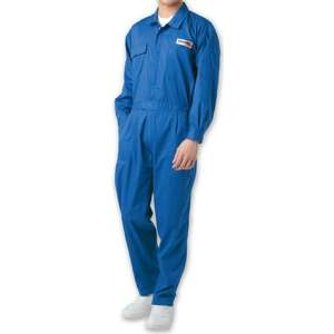 SUZUKI Working Suit 91007