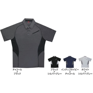 MITANI MWB (Mad On Work Best) Dry Polo Move Wear