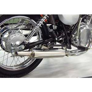 WM NEO Stainless CABTON Type Exhaust System