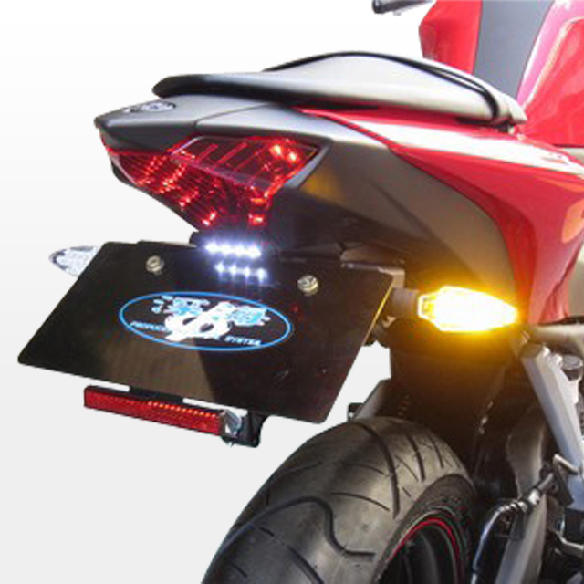 ODAX Shinkai Sports Fender Eliminator Kit