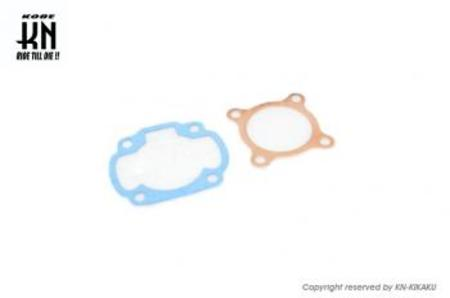 KN Planning Aluminum Plated Bore Up Gasket