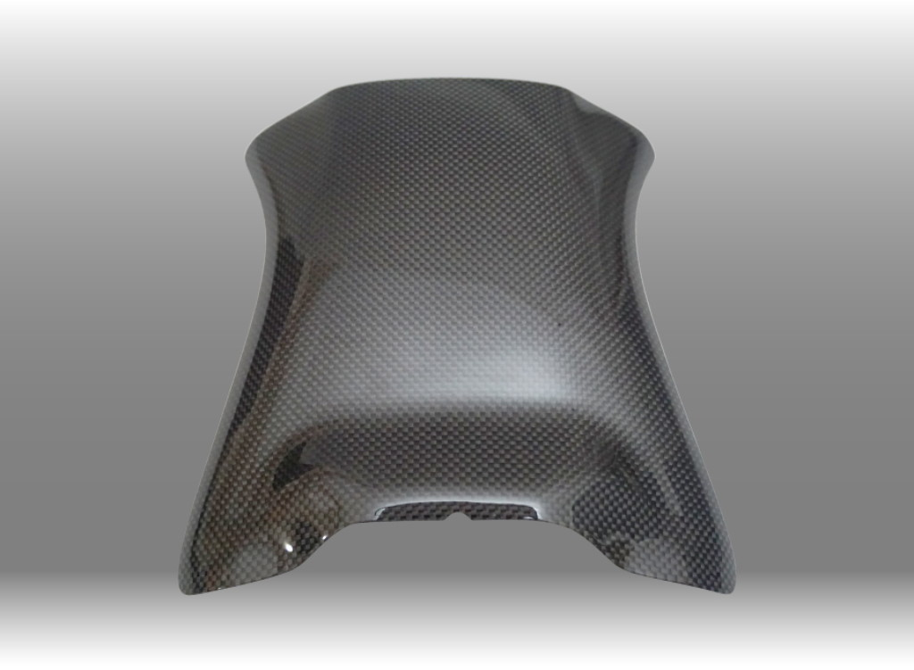 FORCE DESIGN Carbon Tank Protector