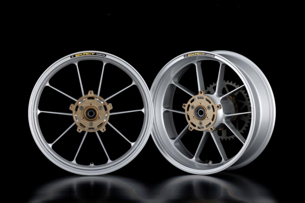 ADVANTAGE EXACT RACING 10 Full Forged Magnesium Wheel