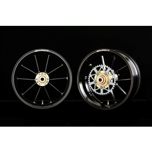 ADVANTAGE EXACTII RACING 10 Full Forged Aluminum Wheel
