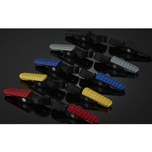 BIKERS Arka Footrests