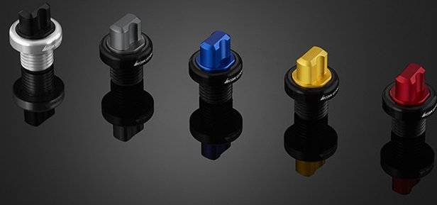 BIKERS Gear Oil Filler Plug