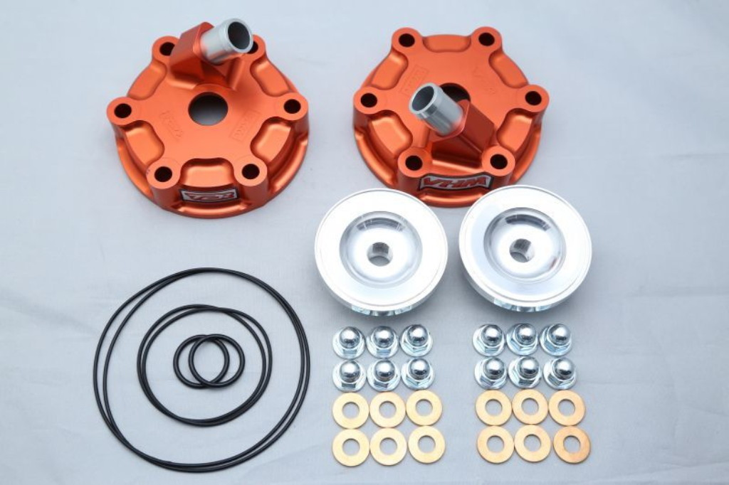 T2 Racing VHM Head Kit