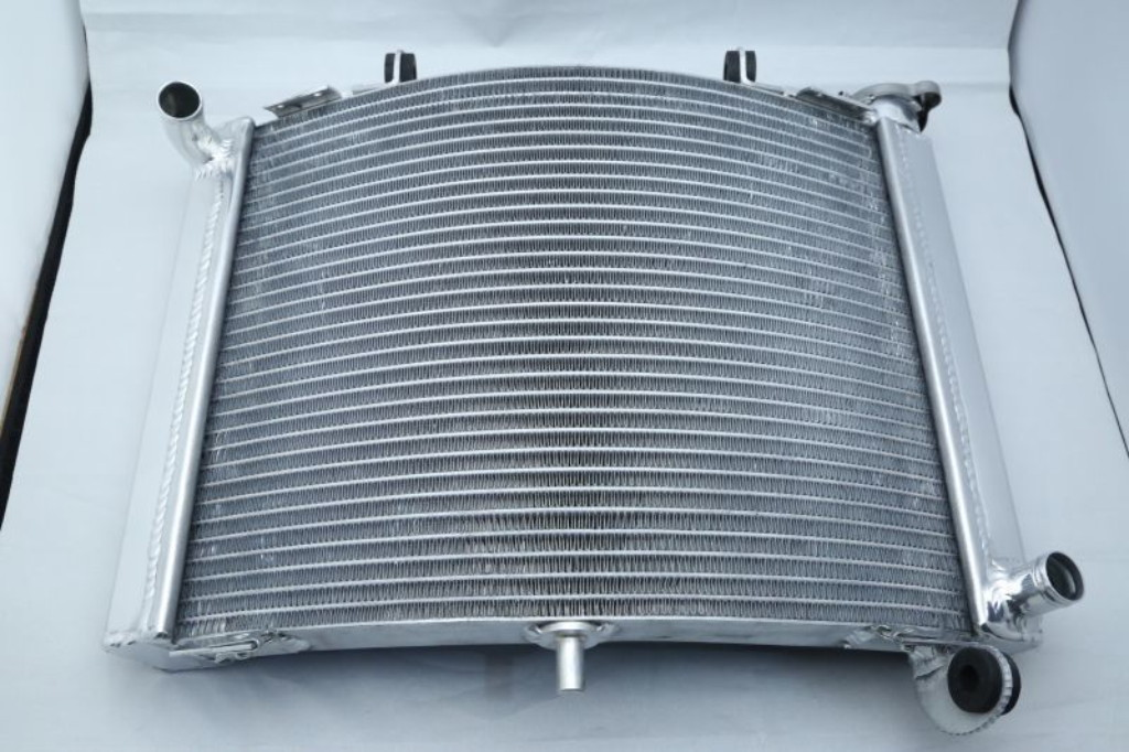 T2 Racing 1 Layer Radiator Body