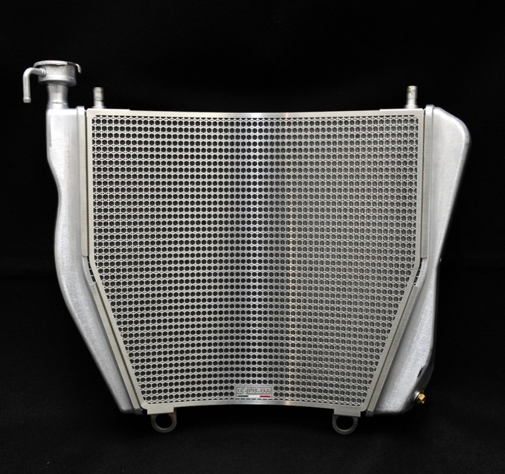 de LIGHT Radiator Core Guard