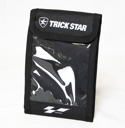 TRICK STAR Pass Case