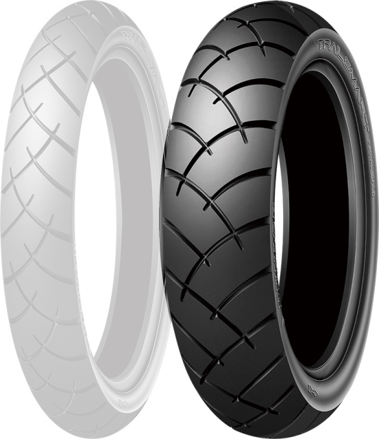 DUNLOP D610 [150 / 70R18 70H R WT W] Band