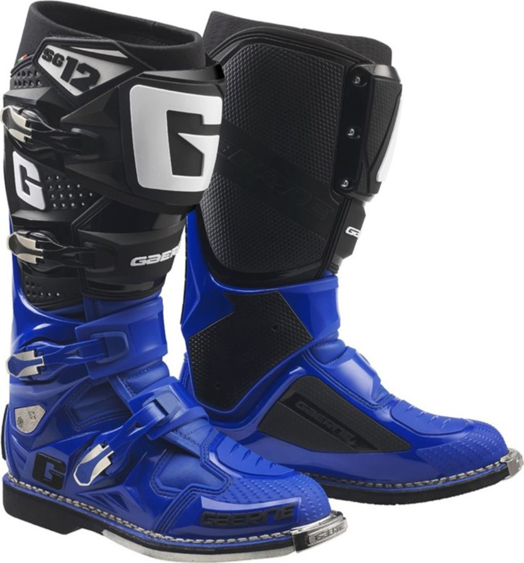 gaerne SG-12 Off-road Boots