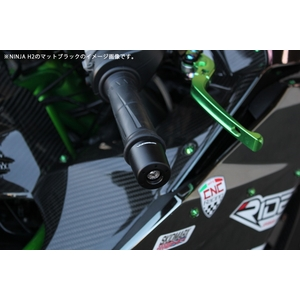 SSK Aluminum Bar End YAMAHA M16