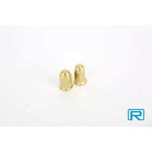 Rin Parts Exhaust Flange Nut