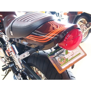 DOREMI COLLECTION Z1 Style Fender Eliminator Kit