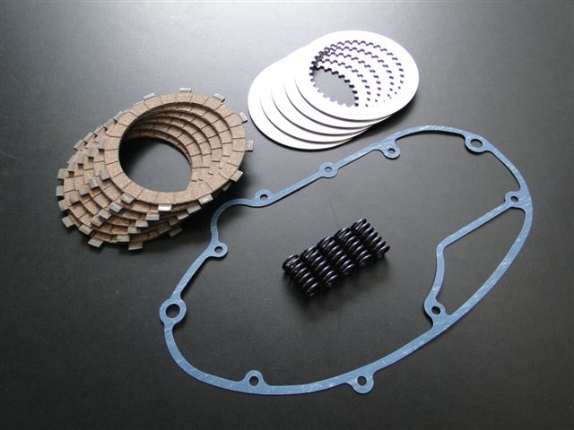 BRC Clutch Kit [OEM Type]