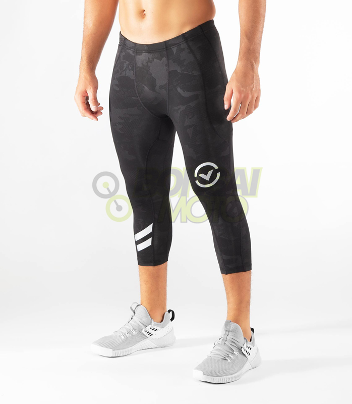 VIRUS Boot-cut Pants Compression (SiO17)