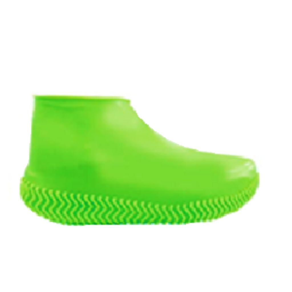 RIDEZ DEF Waterproof Shoe Cover