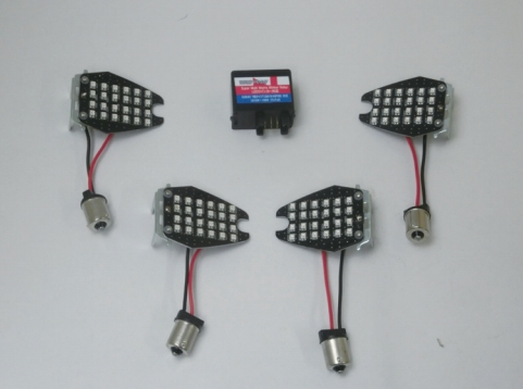 LED Customizing Kit Sequential