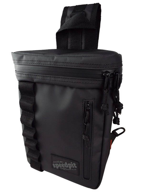 SPEED PIT TNK SBS-38 Square Body Bag