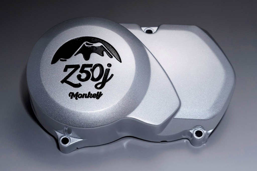 MINIMOTO Engine Generator Cover Fuji version