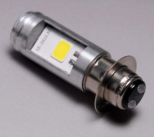 MINIMOTO LED Headlight Bulb DC12V PH7