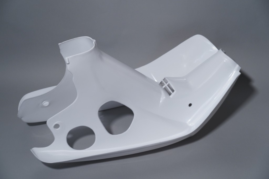 MINIMOTO Customleg Shield