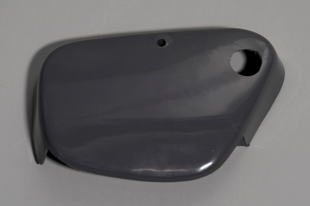 MINIMOTO Cover Left Side