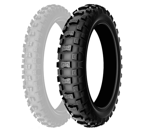 MICHELIN STARCROSS MH3 МЛАДШИЙ [90/100-16 М/C 51М ТТ] Starcross Средней Ж