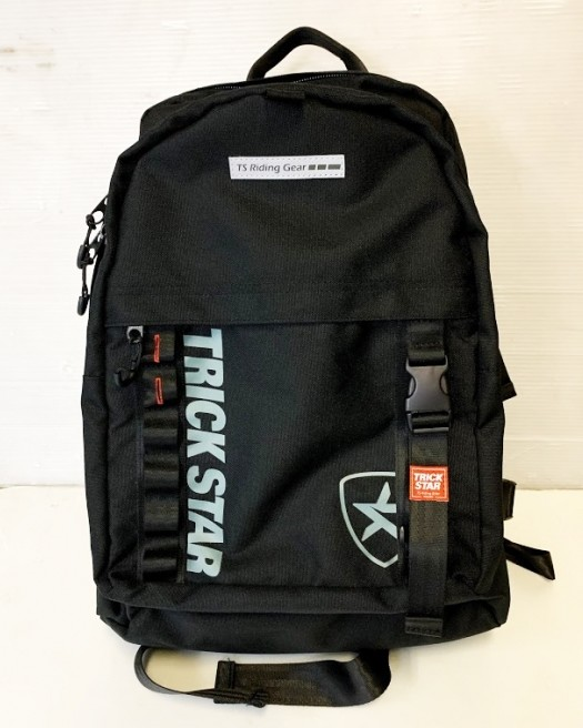 TRICK STAR Touringbackpack