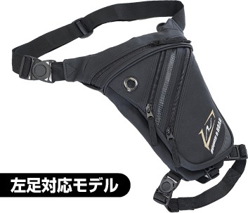 ROUGH&ROAD Holster Waist Bag
