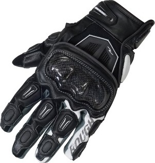 ROUGH&ROAD Touring Armour Gloves