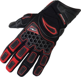 ROUGH&ROAD Tarmac Air Gloves