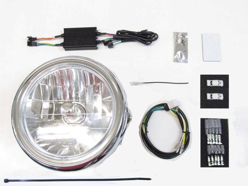 PROTEC LED Multi Reflector Headlight Kit