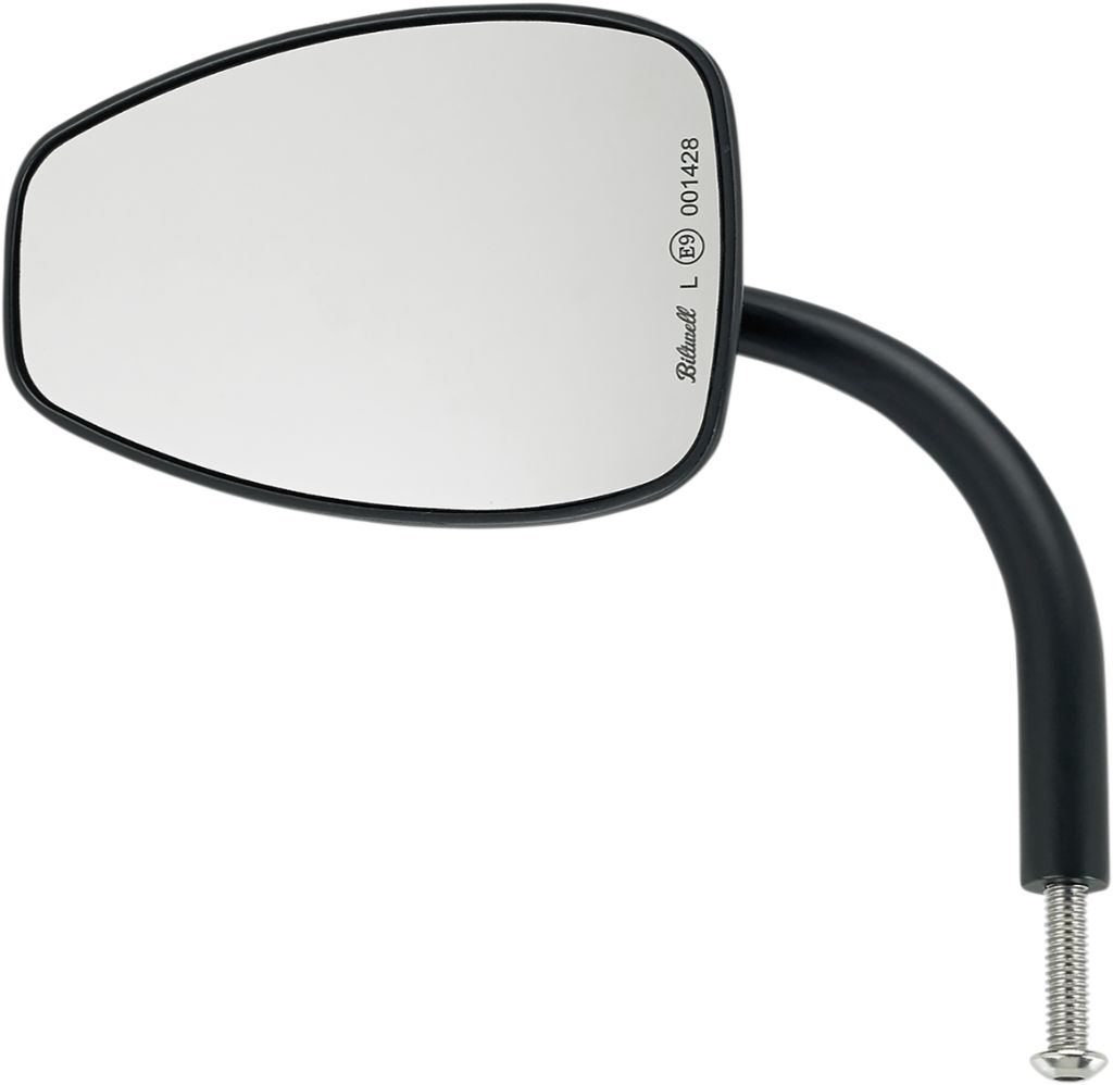 BILTWELL MIRROR TEAR DROP HD Mirror
