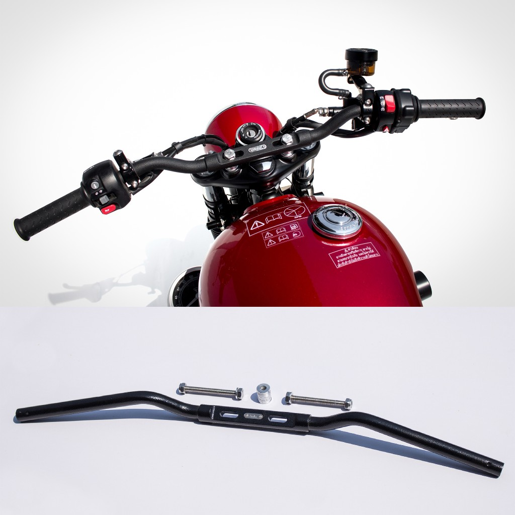 The Sports Custom Handlebar Type #2