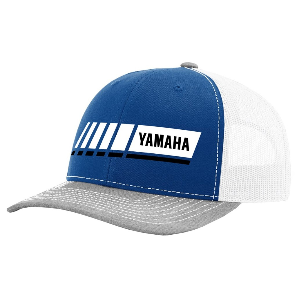 US YAMAHA Blue Revs Yamaha Hat
