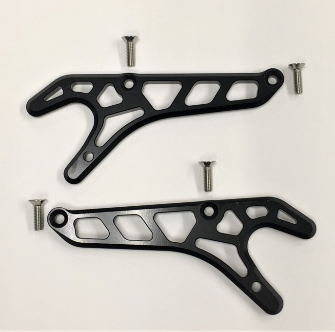 K-FACTORY V-Type Stand Hook
