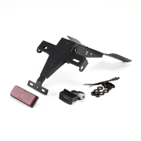Puig License Plate Support (Fender Eliminator Kit)