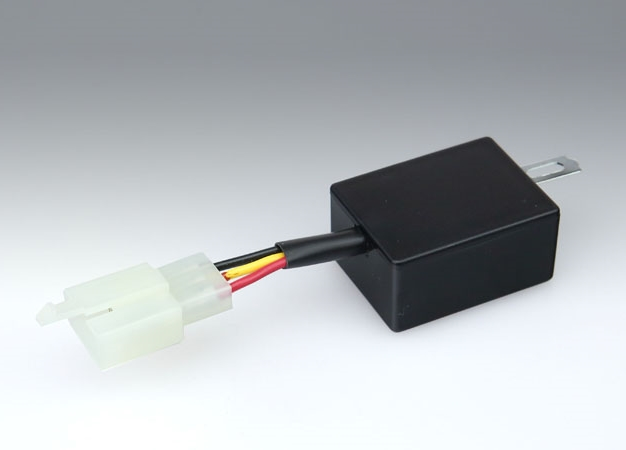 KIJIMA IC Blinker Relay