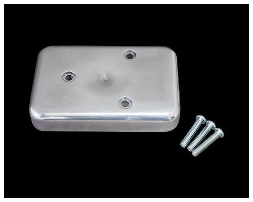 [MALCOM SUPPLY] Rectangular Carburetor Cover