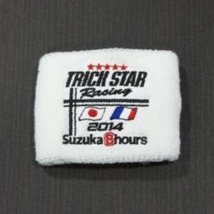 TRICK STAR SUZUKA 8h Endurance Race Wrist Band 2014