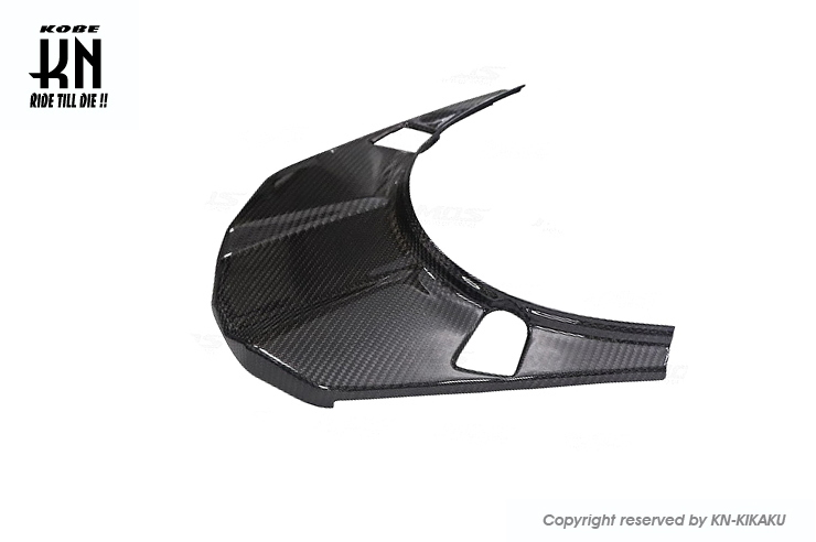 Carbon Tail Upper Cover