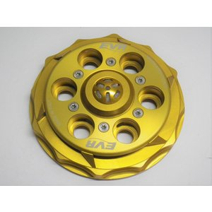 Ventilated Pressure Plate Base Kit