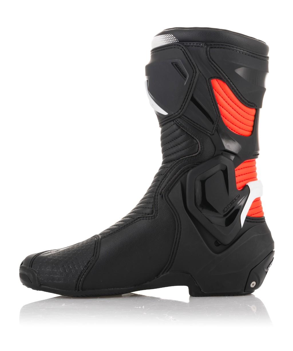 Alpinestars Botas de moto Smx Plus V2 Boots Black 36