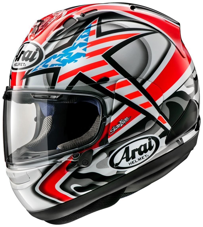 Nicky Hayden MX 2015 | Helmet design, Custom helmets, Riding