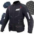 KOMINE JK-572 Full Year Jacket GALLIA