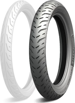 Michelin Pilot Street Tires 6087