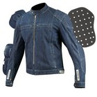 KOMINE JK-077 Kevlar Denim Jacket