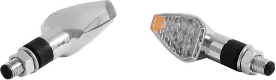 Lighting & Lamps Smoked 2way LED Side Marker Park Lights